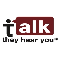 Talk. They Hear You. Campaign