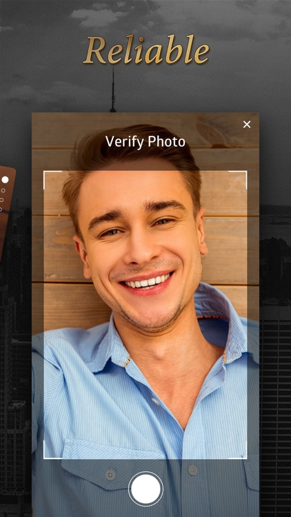 Luxy - Millionaire Dating App screenshot-2