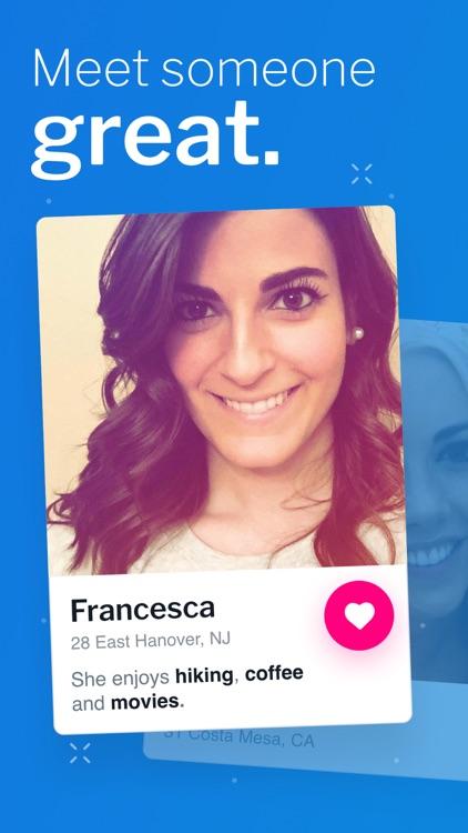 Match™ - #1 Dating App. screenshot-0