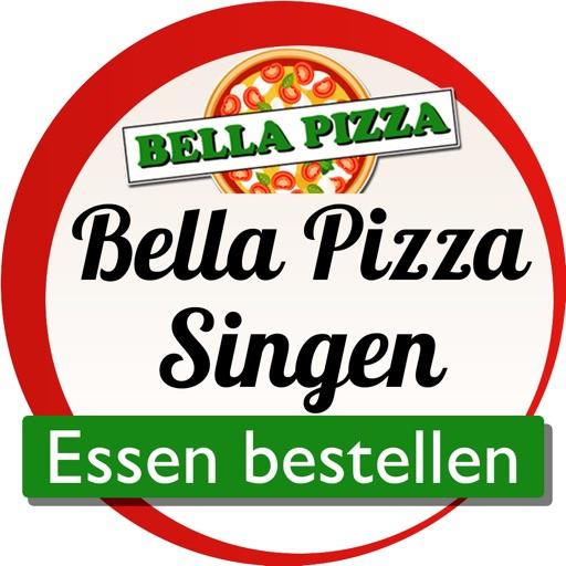 Bella Pizza Singen