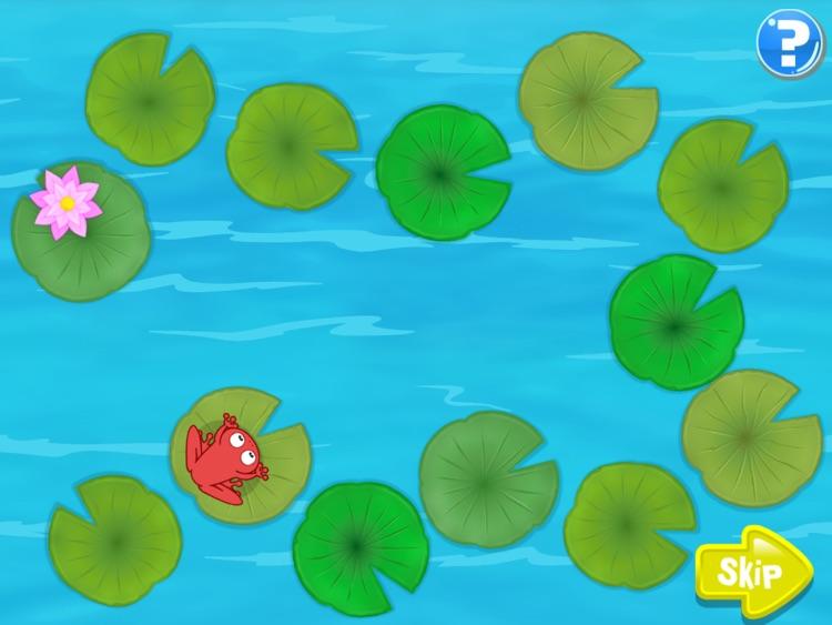 Dora ABCs Vol 3: Reading HD screenshot-4