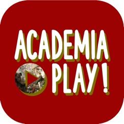 Academia Play descarga de la aplicación