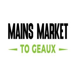 Main's Market