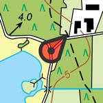 Topo GPS pour pc