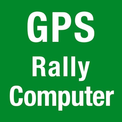 GPS Rally Computer