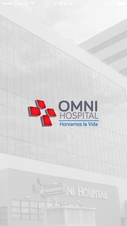 OmniHospital App