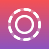 Oliver Mason - Watch for Instagram App アートワーク