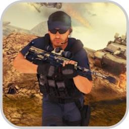 Ultimate Sniper: Rescuer Missi