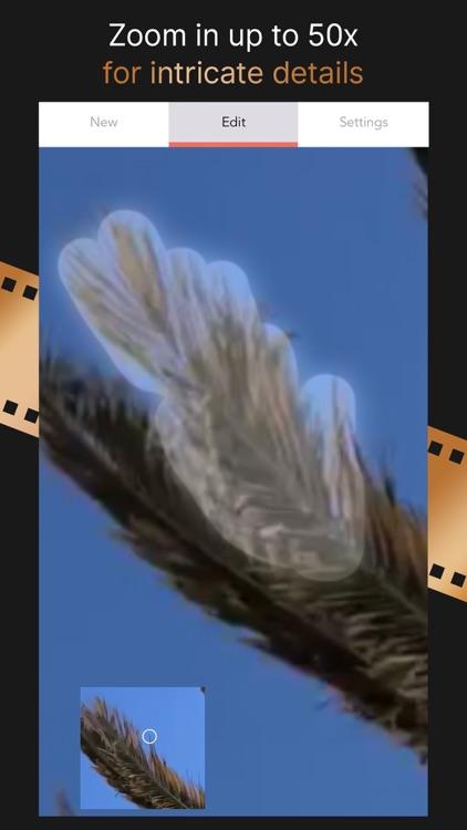 Cinemask screenshot-3