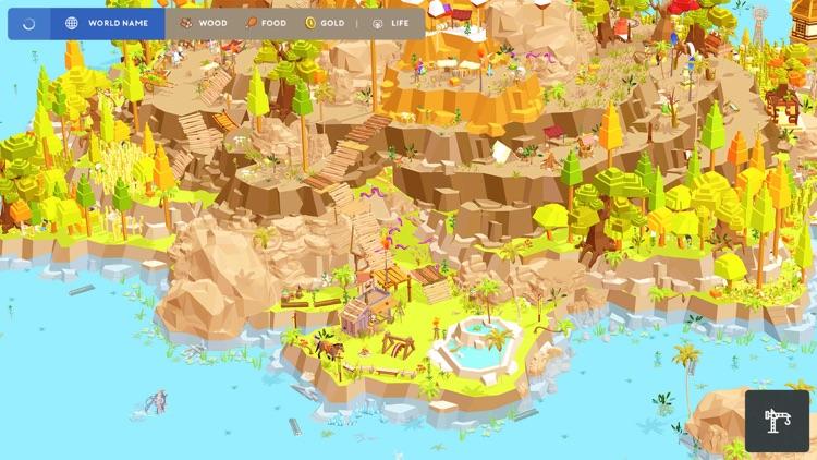 Pocket Build screenshot-9