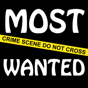 Most Wanted App app