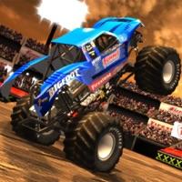 Codes for Monster Truck:Demolition Derby Hack
