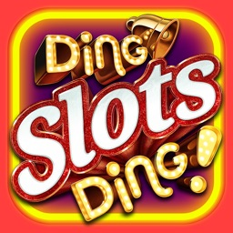 Ding Slots Ding Classic Casino