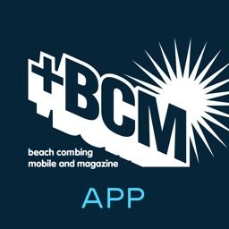 BCM波情報Viewerアプリ
