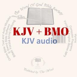 KJV-BMO+KjVAudio