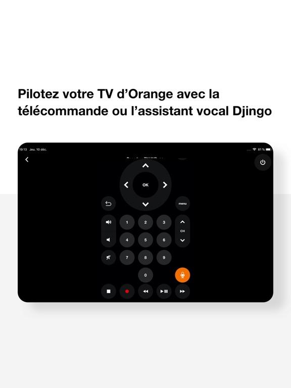 TV d'Orange • Direct & VOD