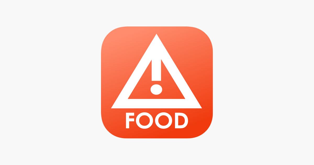 mysymptoms food diary on the app store