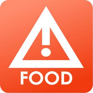 mySymptoms Food Diary app