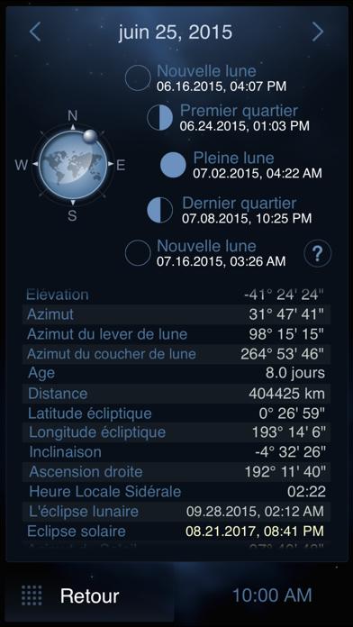 Screenshot #2 pour Lune de Luxe Pro