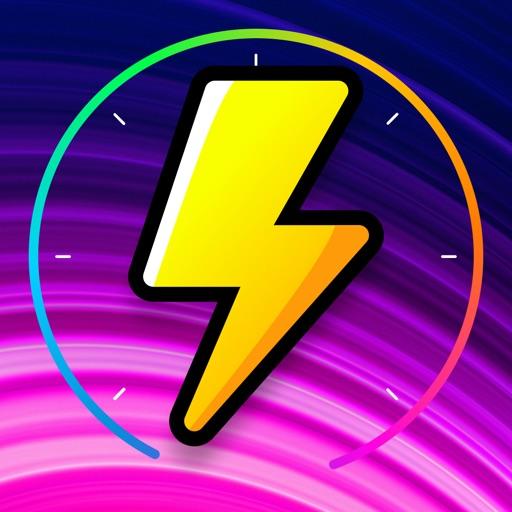 How Far Thunder icon