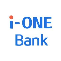 i-ONE Bank - 개인고객용