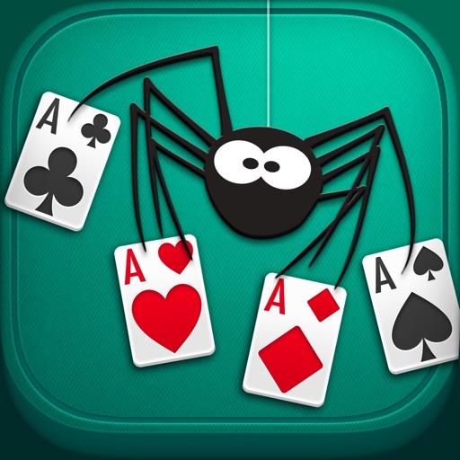 Spider Solitaire ٭