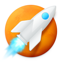 Ícone do app MarsEdit 4 - Blog Editor