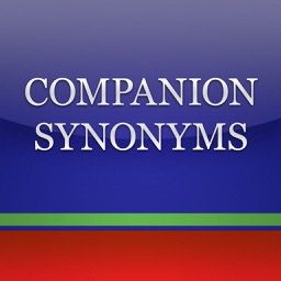 English Synonyms (Moby Thes)