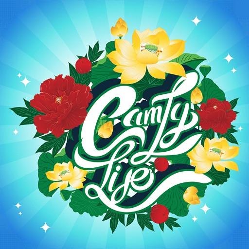 CamlyLife Simulation Mega App