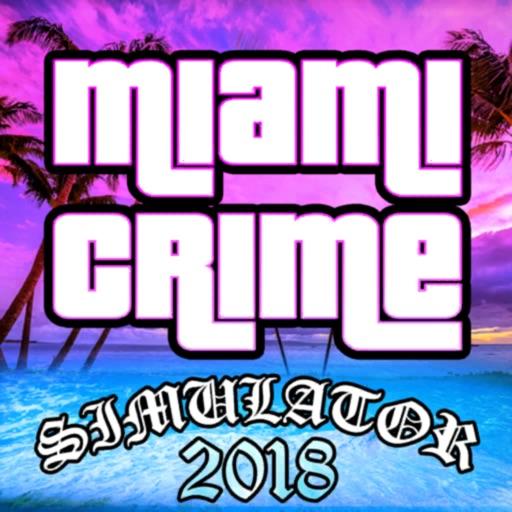 Miami Crime Simulator 2018