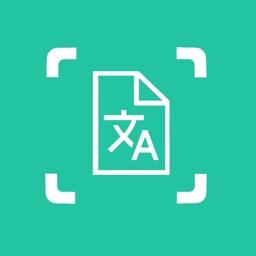 扫描翻译大师 - OCR文字识别和黑白文件扫描