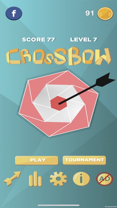 Download Crossbow! for Android