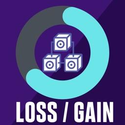 Crypto Loss/Gain Calculator