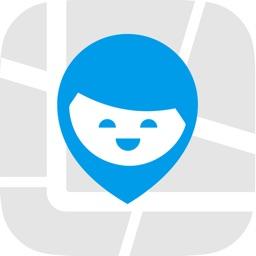 Find my kids: Suivi GPS