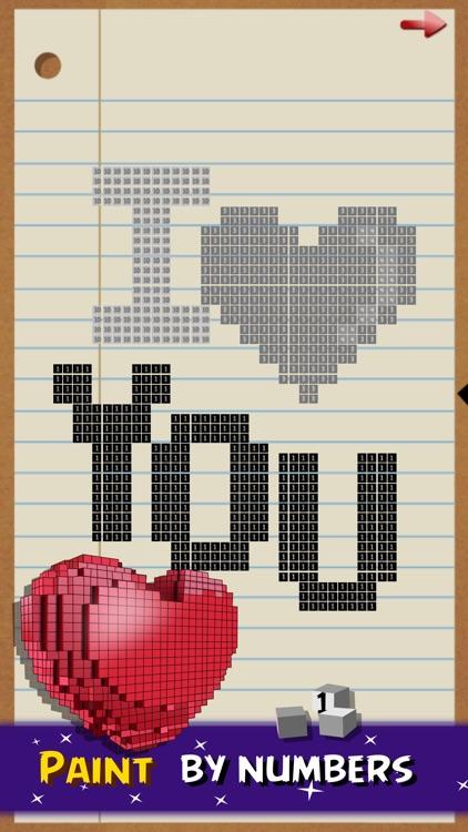 No Draw Sandbox Coloring Pixel By Javier Del Alcazar Marti