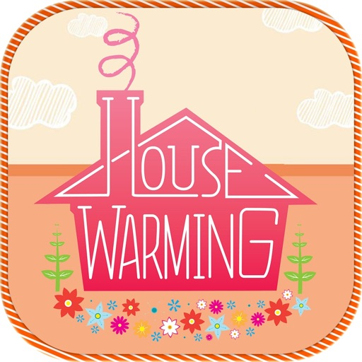 Housewarming Invitation Cards By Gopi Chauhan