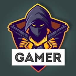 Game Logo Design Maker