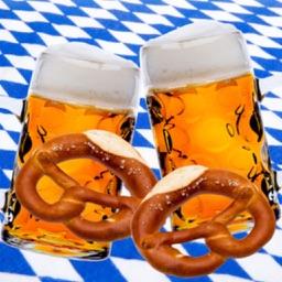 Beergarden in Munich & Bavaria
