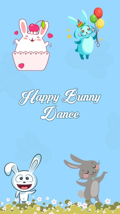 Happy Bunny Dance