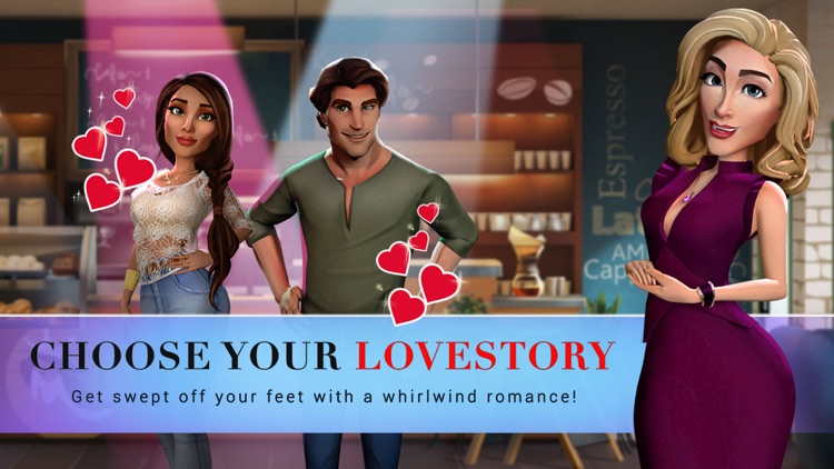 Desperate Housewives: The Game screenshot-3