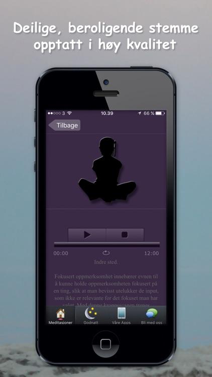 Mindfulness for Barn screenshot-3