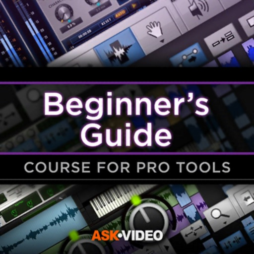 Beginner's Guide to Pro Tools
