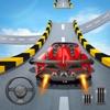 カースタント3D - 極上のシティカーレーシング - iPadアプリ