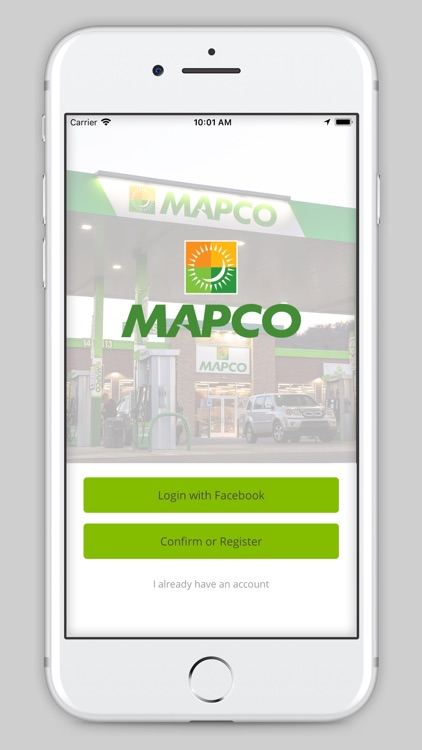 MY MAPCO screenshot-0