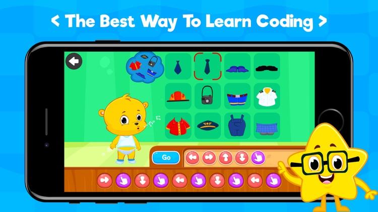 Coding Games - School Version screenshot-9