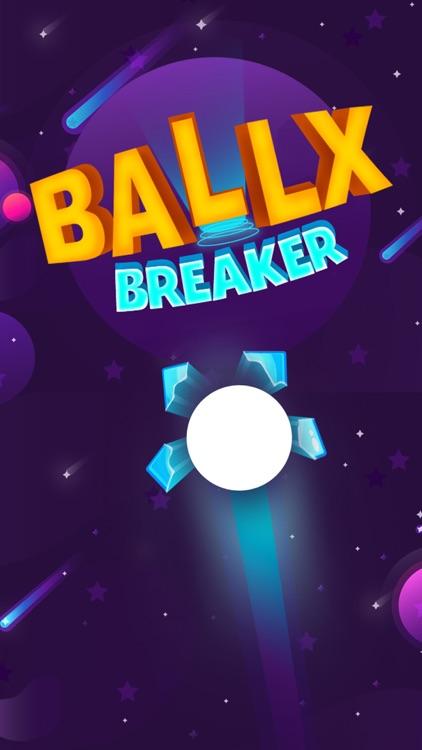 BallX Breaker - Universe Blast