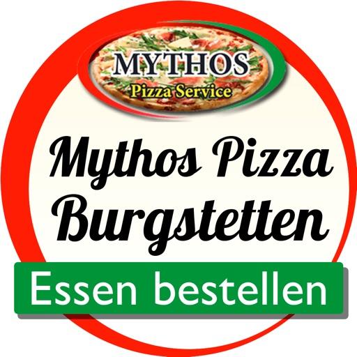 Mythos Pizza Burgstetten
