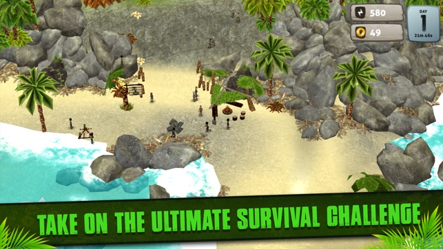 The Island: Survival Challenge on the App Store