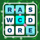 Word Race: Boggle your Mind