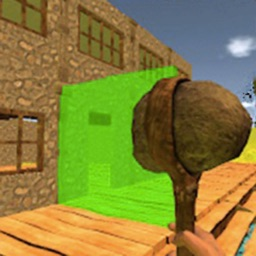 荒岛求生-野外生存游戏